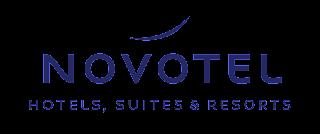 Novotel Lampung Logo baru