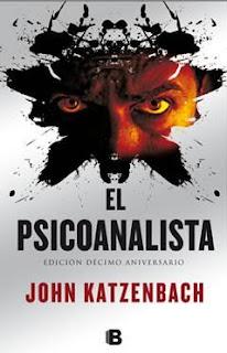 Reseña de 'El psicoanalista'
