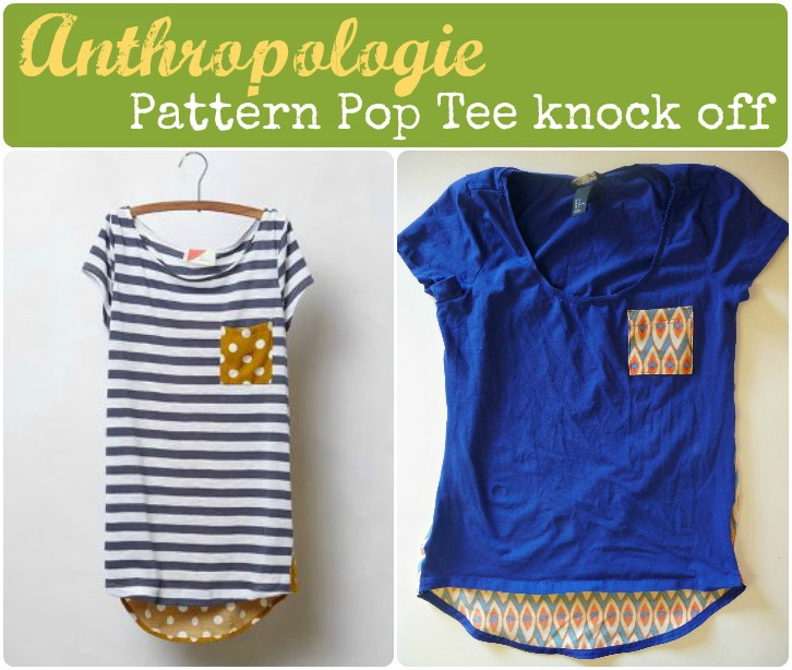 http://www.domesticblisssquared.com/2013/07/anthropologie-pattern-pop-tee-knock-off.html
