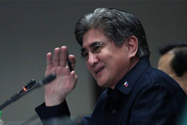 Honasan hits media sites, calls them 'unwitting purveyors of misinformation'