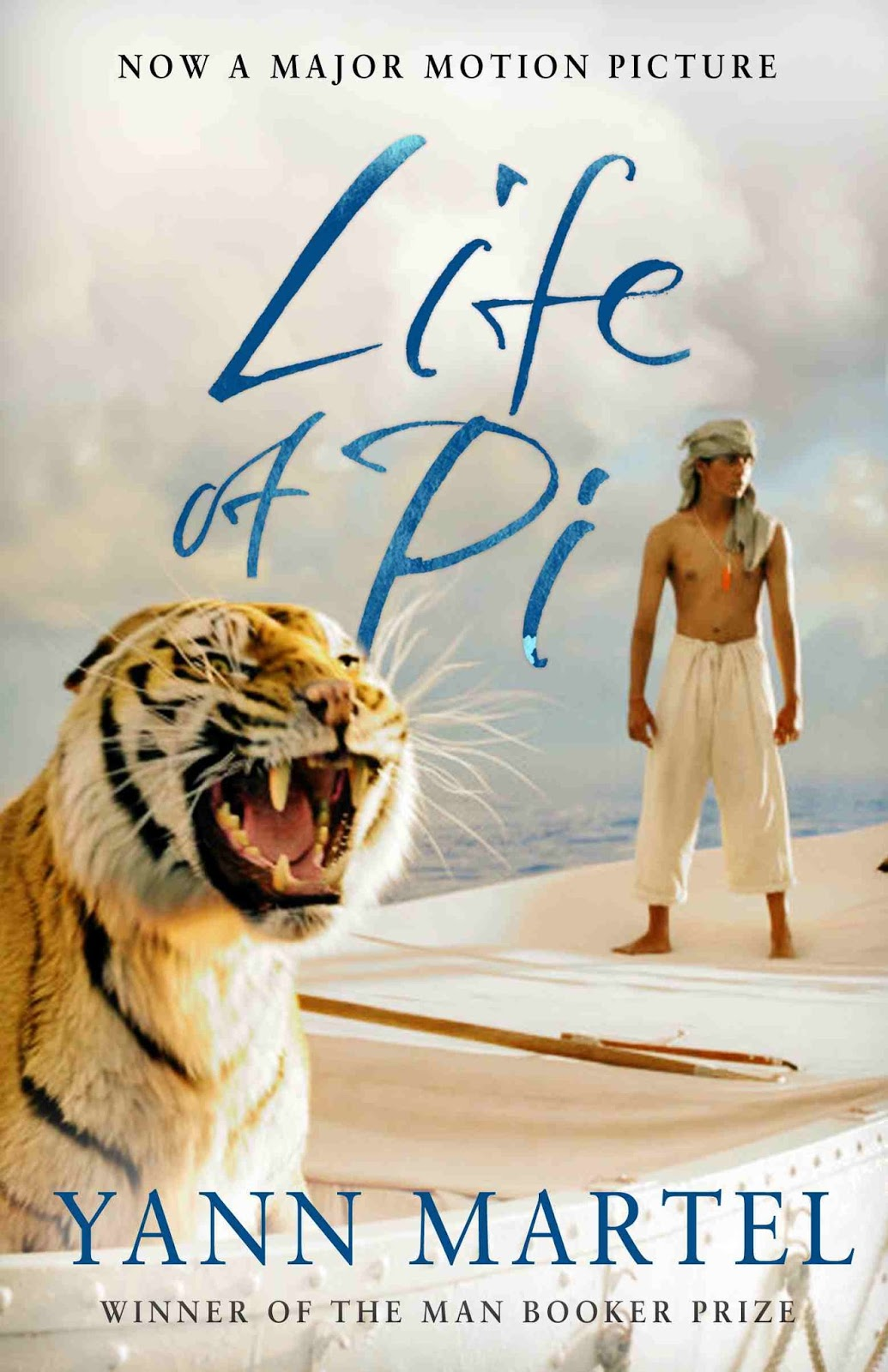 The life of pi pdf : Overdose of blood thinners