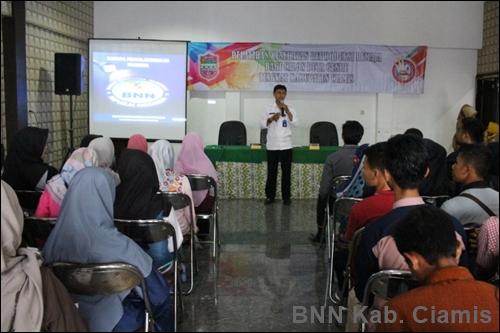 Duta Genre Ikut Berperan Aktif Dalam Upaya P4GN