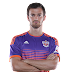 Jonatan Lucca comes back to FC Pune City