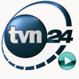 Stacja telewizyjna - tvn24 (na żywo online)