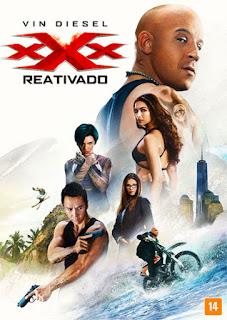 xXx: Reativado - BDRip Dual Áudio