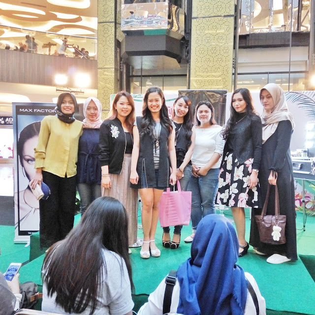 Max Factor Indonesia
