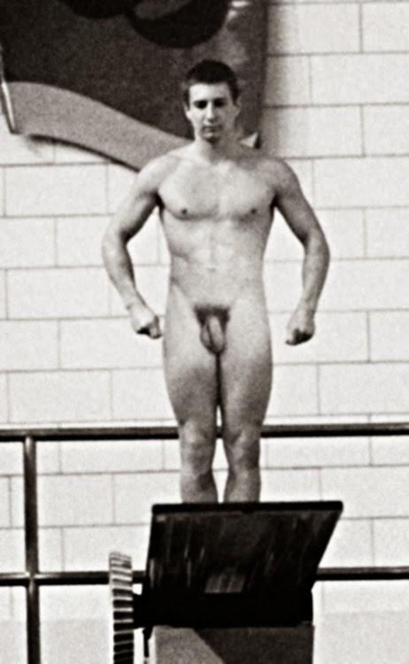 Tumblr Swimming Nude
