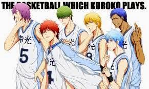 Kuroko no Basket SS3 - VietSub (2015)