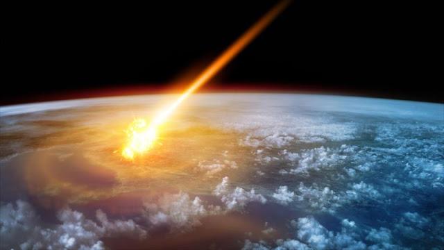 Asteroide que acabó con dinosaurios fue más tóxico de lo pensado