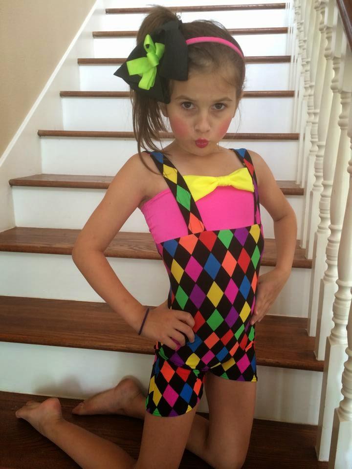 13a8b5a8828f Create Kids Couture  Introducing Tosha