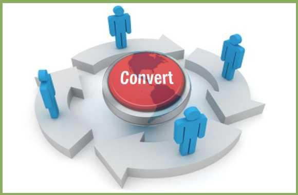 cara menyiasati konten untuk tujuan konversi