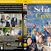 Schitt's Creek Season 3 DVD Cover