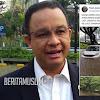 Banjir di Tangerang, Anies Diserang Member Grup Sahabat Jokowi
