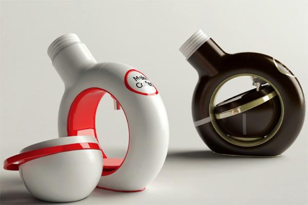 Diseño de maquina de café