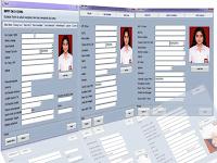 Aplikasi Buku Induk Otomatis SD/MI,SMP/MTS,SMA/SMK