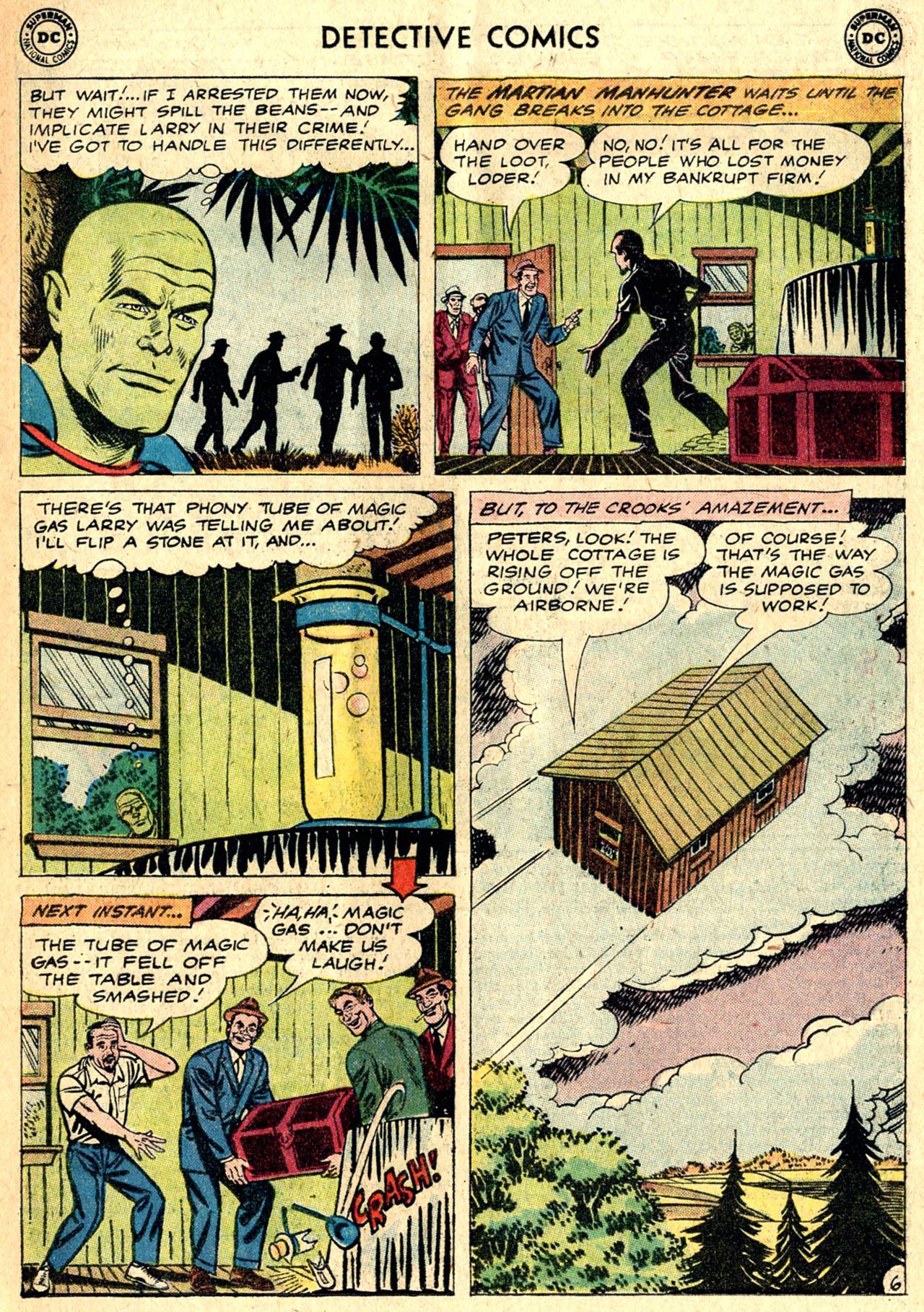 Detective Comics (1937) 288 Page 30