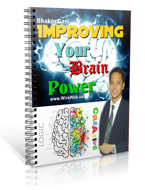 Improving Your Brain Power