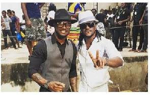 Watch P-Square's new 'Bank Alert' video