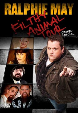 Ralphie May Filthy Animal Tour (2014)