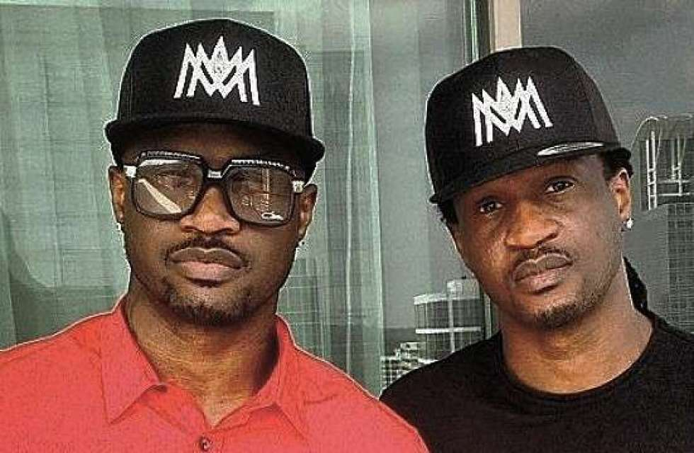Remarkable, very who is paul of p square dating you