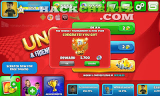 Uno ™  & Friend Apk Cheat | aqilsoft