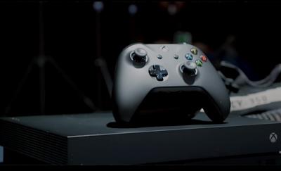 Perkenalkan Xbox One X Konsol Terkuat Sejagat