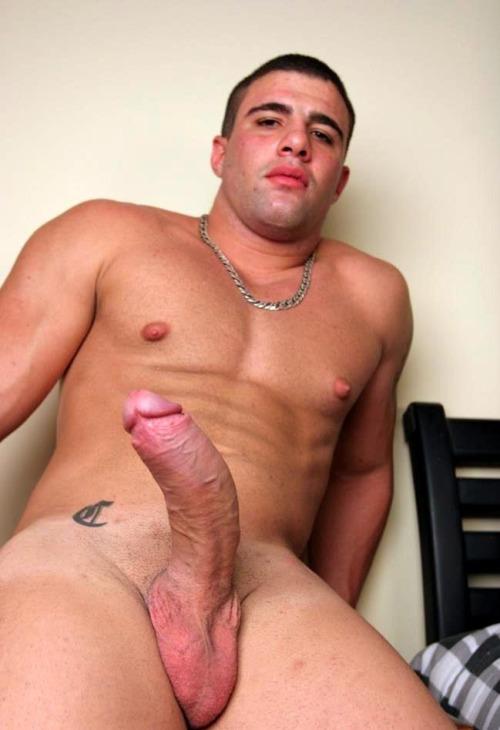 fat naked spanish guys