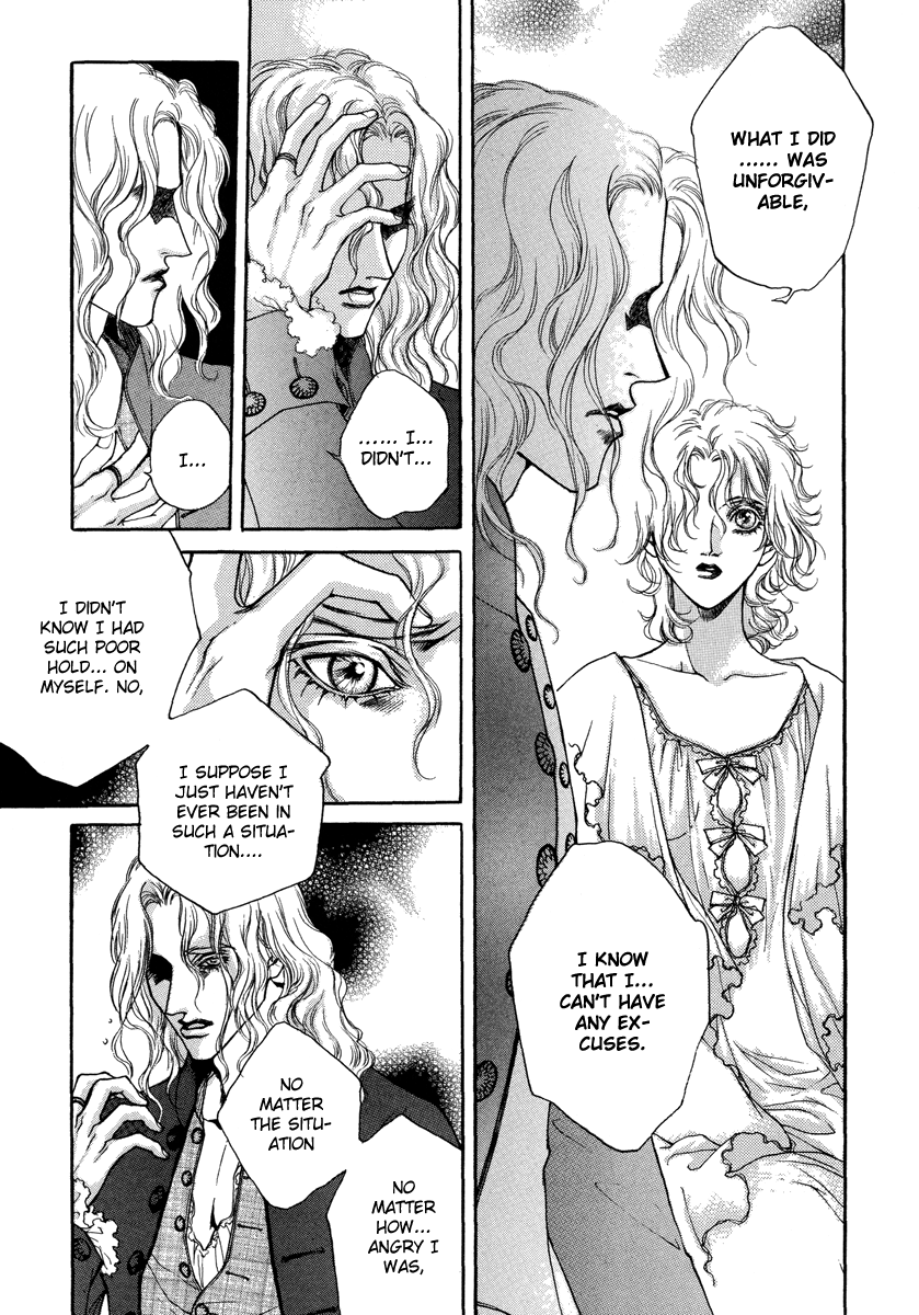 Evyione - Chapter 65