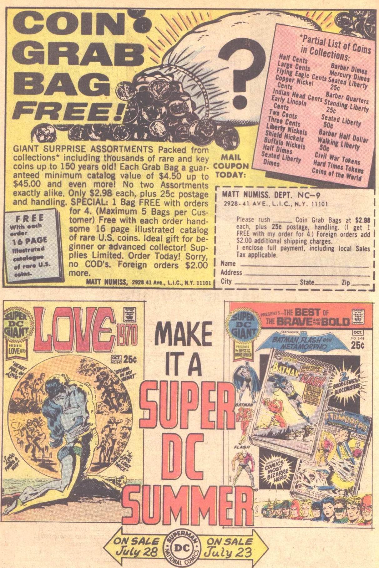 Detective Comics (1937) 403 Page 19