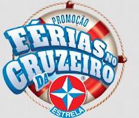 Promoção Férias no Cruzeiro da Estrela cruzeirodaestrela.com.br