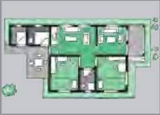 Soal IPS Kelas 1 Bab 6 – Rumahku