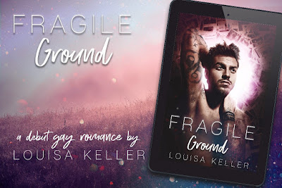 Fragile Ground, Louisa Keller