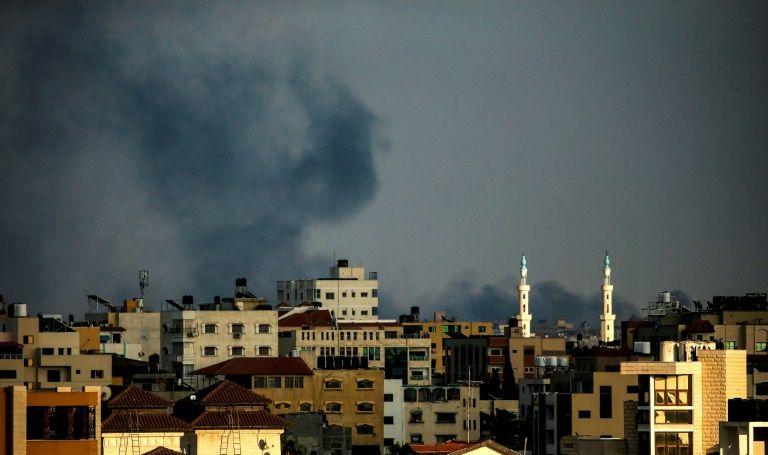 """Tel Aviv: Una operación militar """"dolorosa y a gran escala"""""""