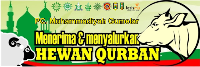 Pantia Qurban PCM Gumelar
