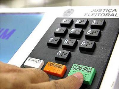 Panelas teve mais de 5 mil abstenções nas urnas
