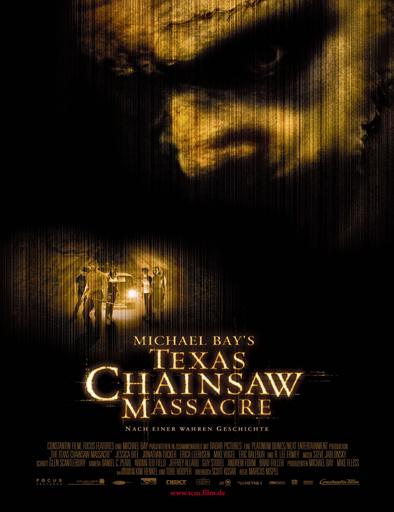 Ver La masacre de Texas (2003) Online