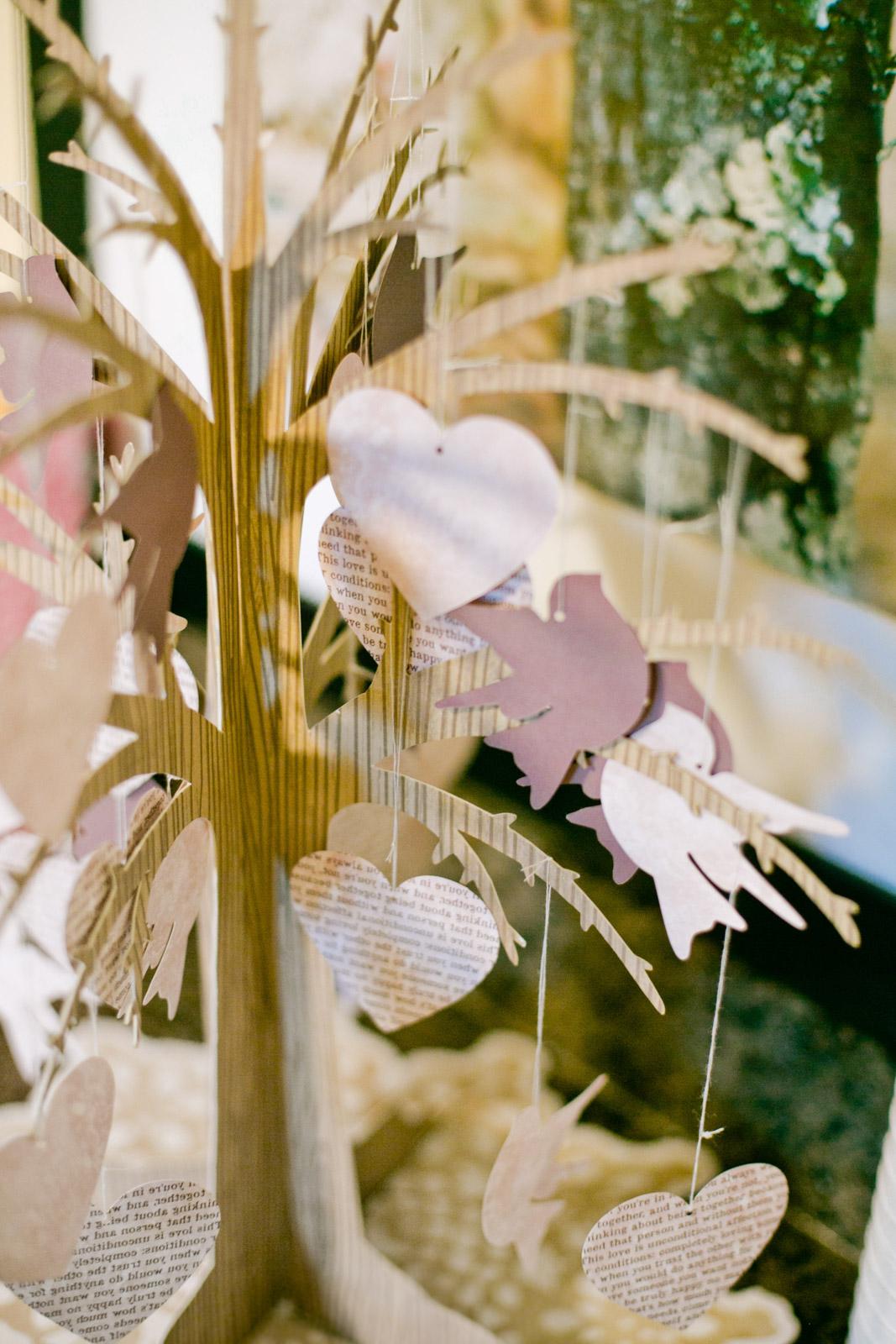 wedding details, bridal shower ideas