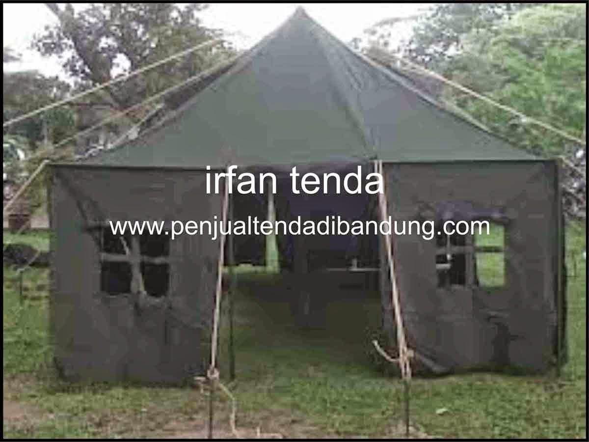 Penjual tenda di bandung, distributor tenda, penjual tenda komando, menyediakan tenda komando, harga murah.