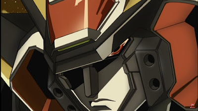 Dancouga Nova - La serie completa su Yamato Animation
