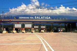 Jalur Tol Trans Jawa Dan Trans Sumatera Yang Bisa Kita lalui Saat Mudik Lebaran