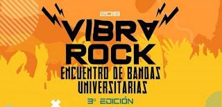 VIBRA ROCK Bogotá 2018 1