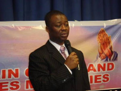 It is dangerous to fight MFM – Olukoya insists on ownership of Prayer City
