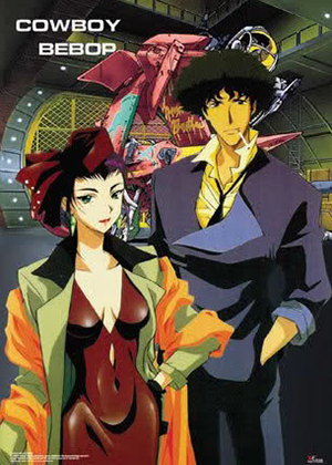 Cowboy Bebop: Yose Atsume Blues [01/01] [HD] [MEGA]