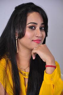 Anchor Ashwini Sharma Stills in Jeans at Love Cheyyala Vadda Movie Audio Launch  0022.jpg
