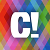 Logotipo Canal Curta!