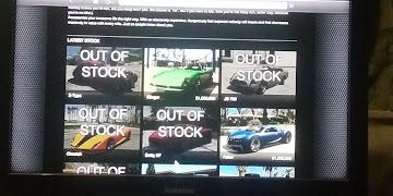 Cara Membeli Mobil Gratis di Grand Theft Auto V - Cara Saya