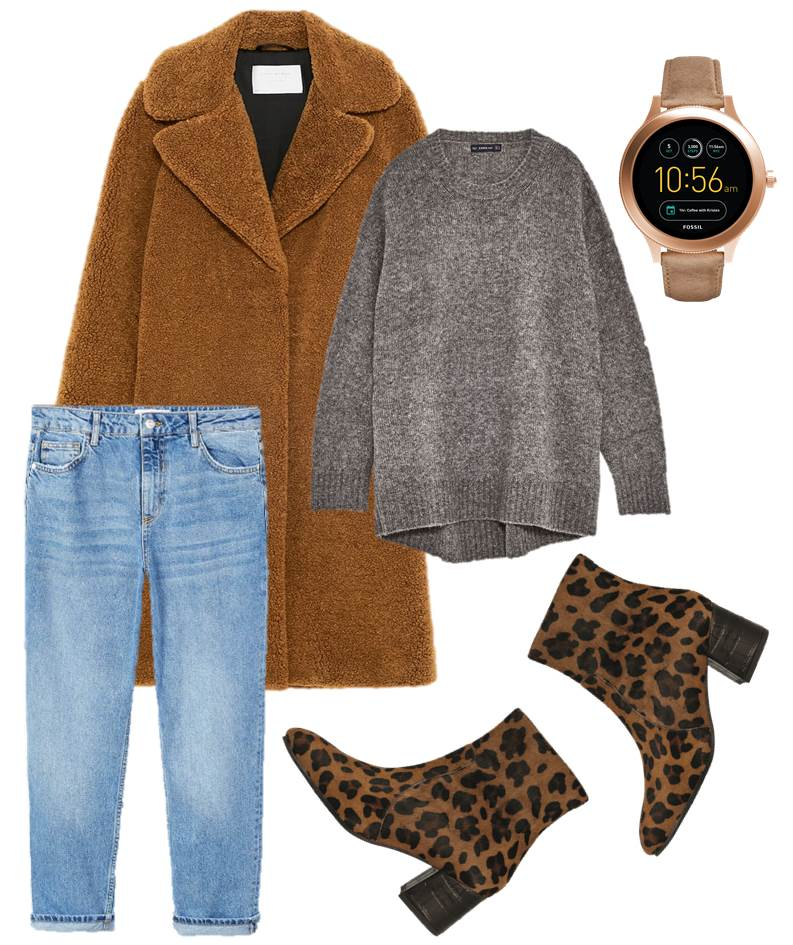 just iconic; fashion; winter looks; winter outfits; looks de inverno; zara; Mango; Fossil; shopping;