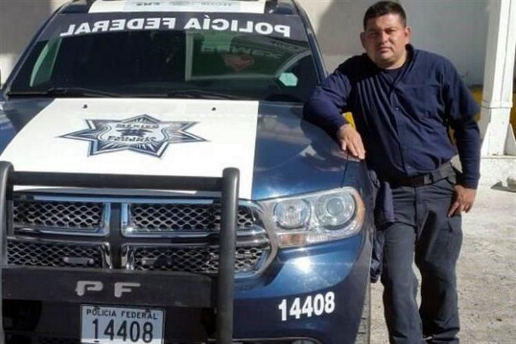 """EJECUTADOS ERAN """"MADRINAS de FEDERALES"""" y TRABAJABAN en RETENES INSPECCIONANDO ARMAS y DROGAS"""