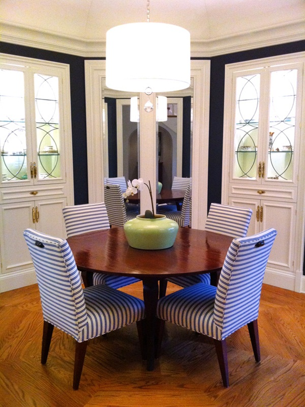 Dining Room Simple Design