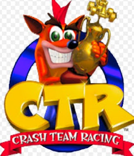 CTR Crash Team Racing Ps1 For Android